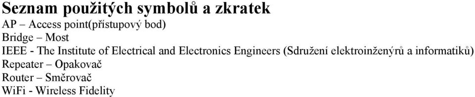 Electrical and Electronics Engineers (Sdružení