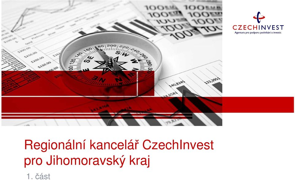 CzechInvest pro
