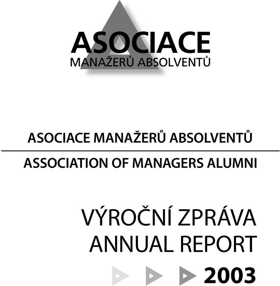 OF MANAGERS ALUMNI
