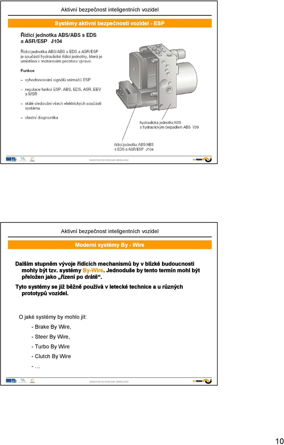 steer by wire technology pdf