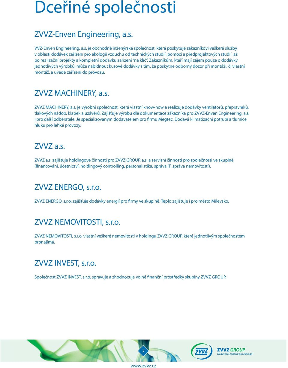 i ZVVZ-Enven Engineering, a.s.