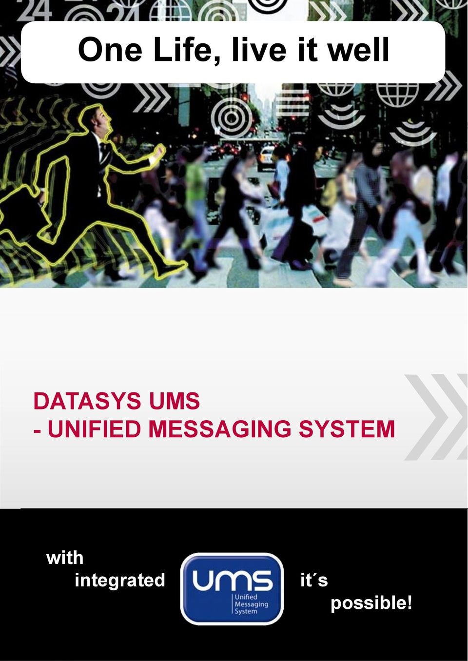 MESSAGING SYSTEM with