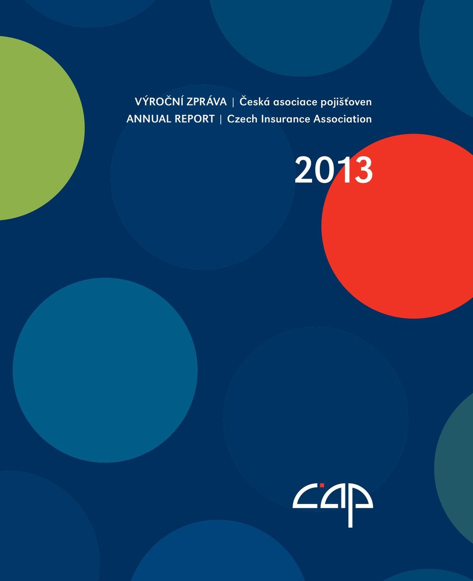 ANNUAL REPORT Czech