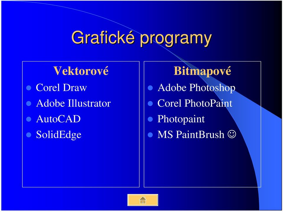SolidEdge Bitmapové Adobe Photoshop