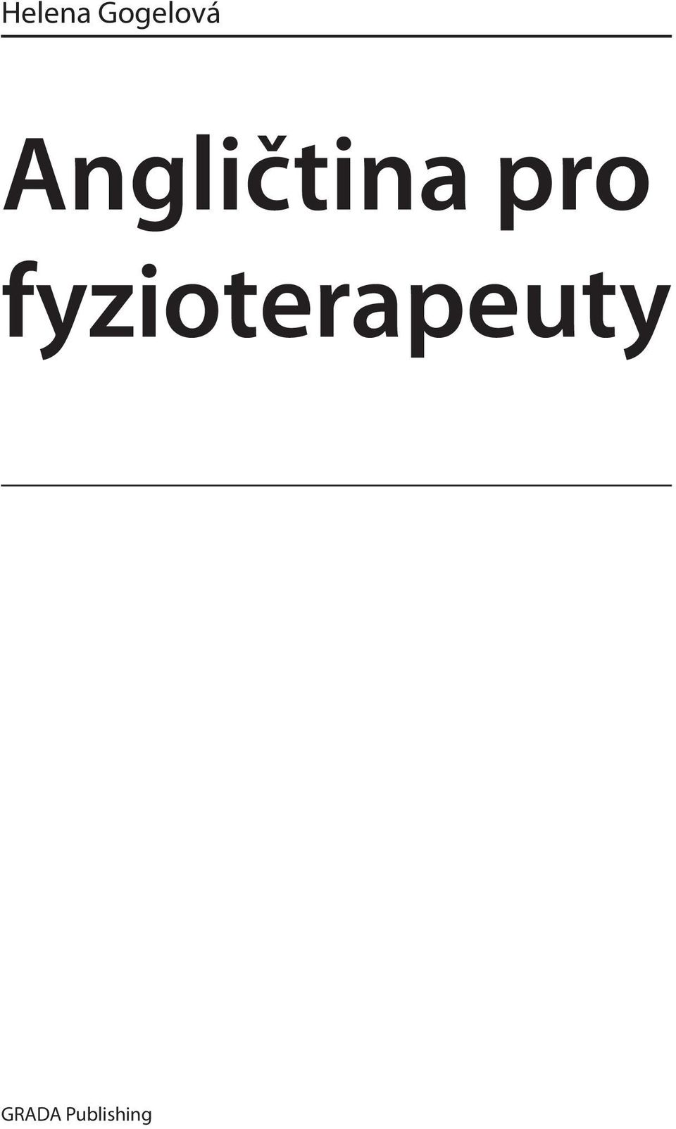fyzioterapeuty