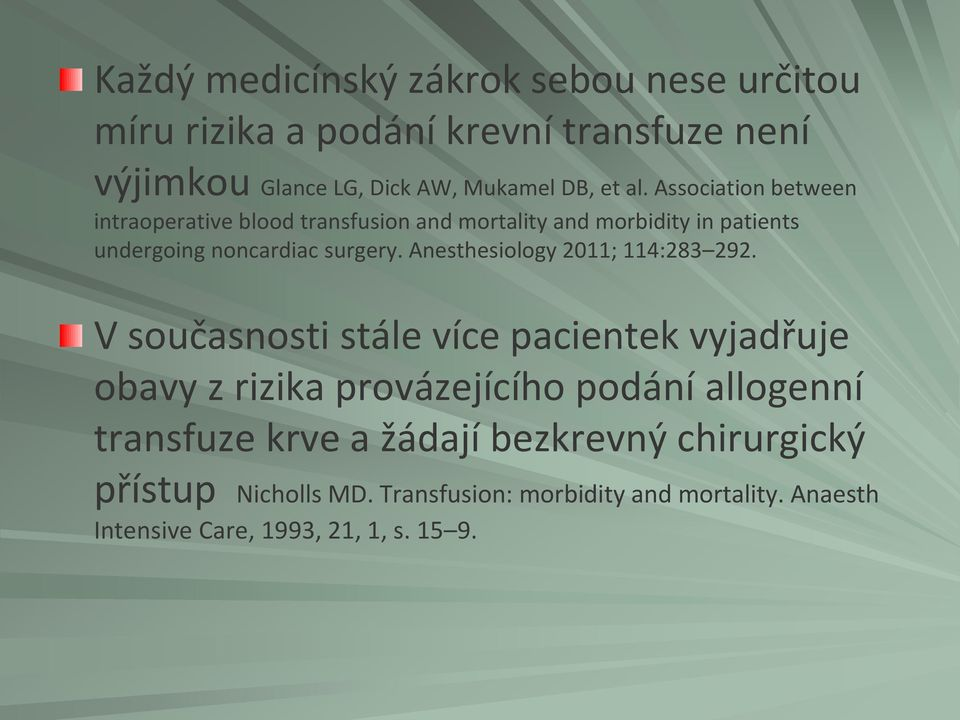 Anesthesiology 2011; 114:283 292.