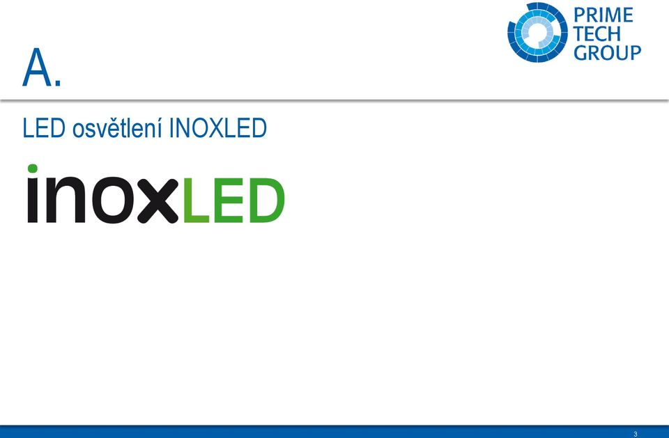 INOXLED 3
