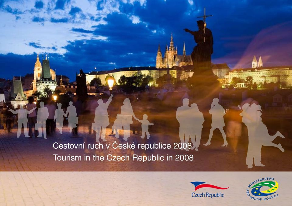 2008 Tourism in