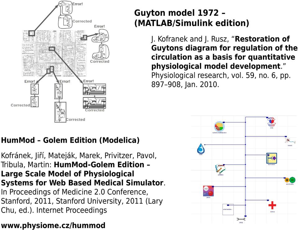 Physiological research, vol. 59, no. 6, pp. 897 908, Jan. 2010.