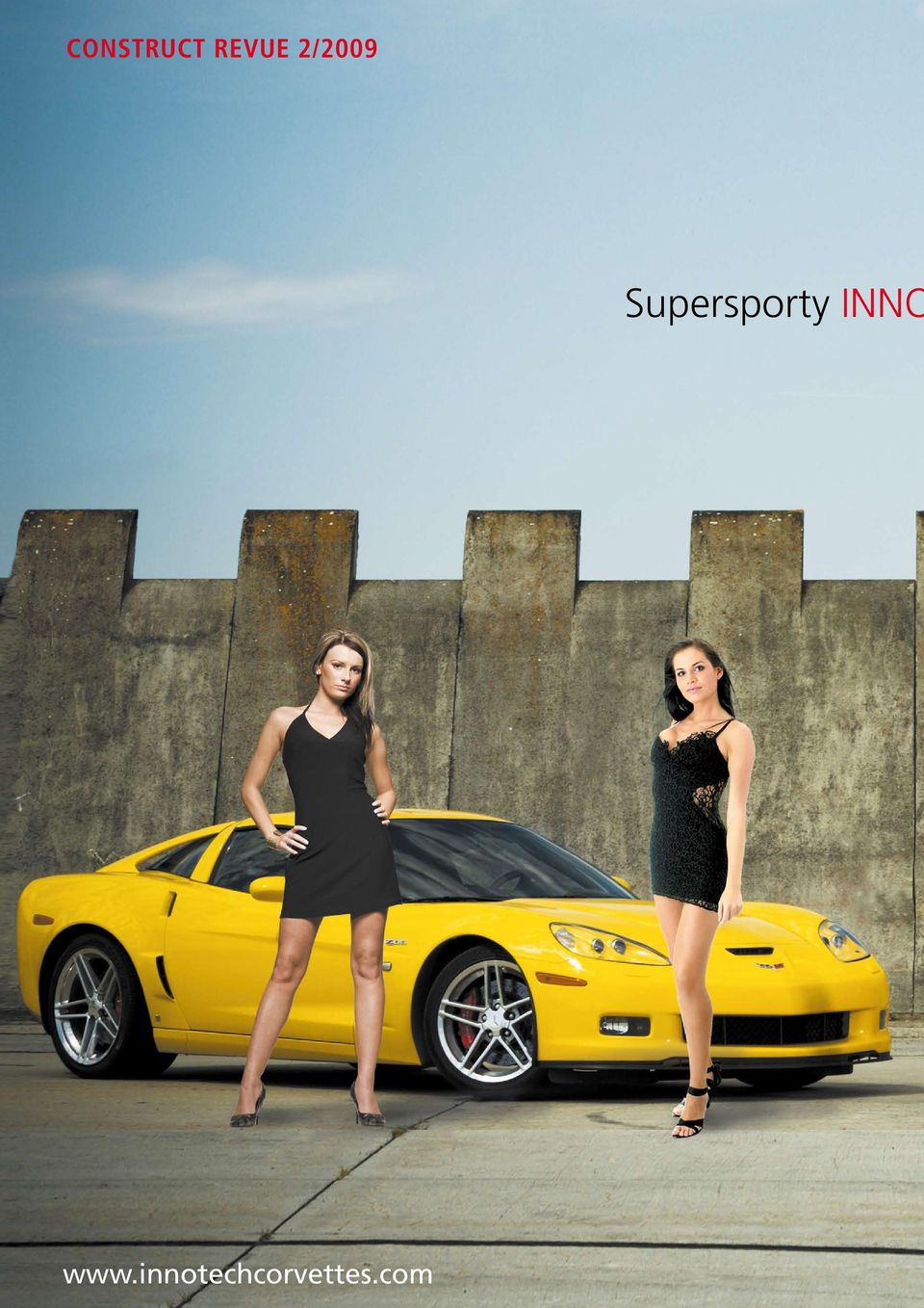 Supersporty INNO