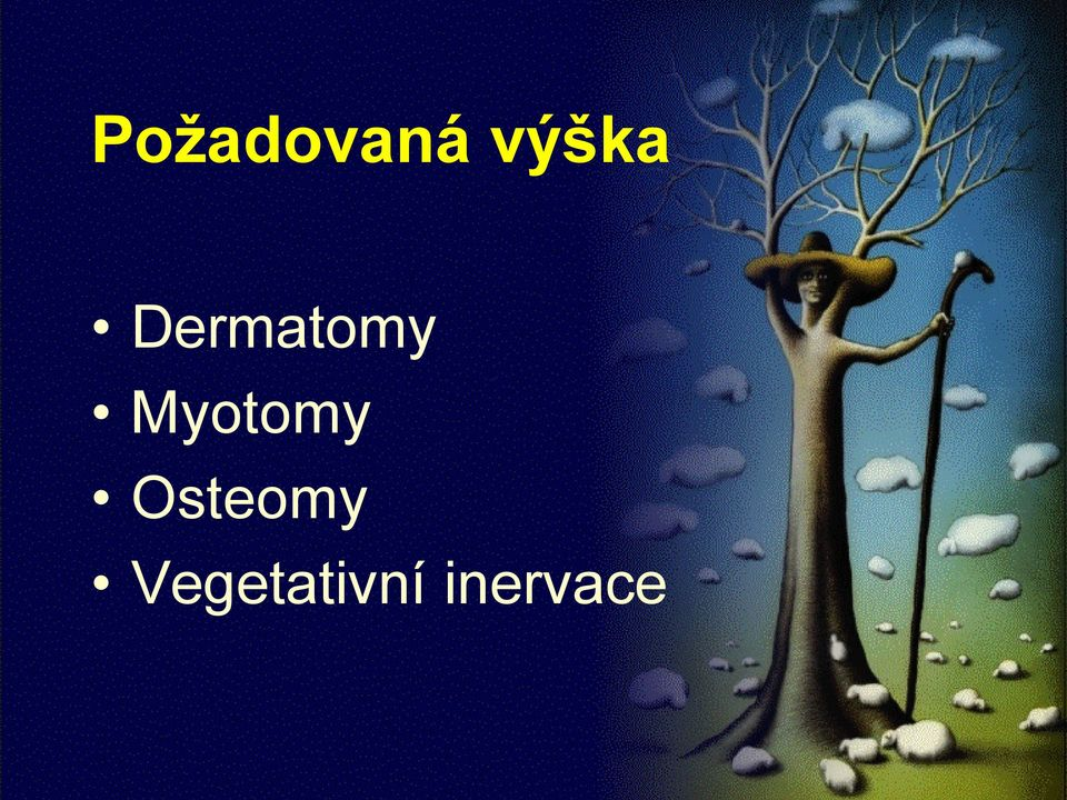 Myotomy Osteomy