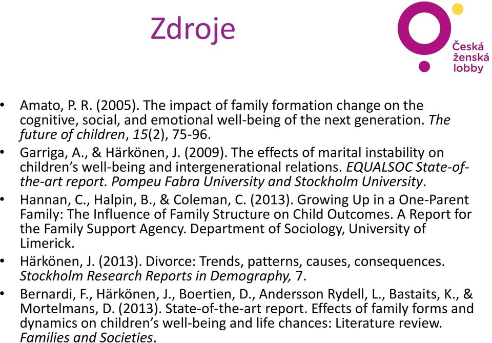effect of single parenting to children essay