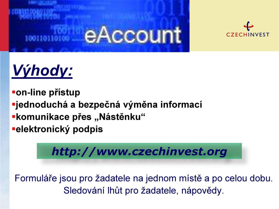 http://www.czechinvest.