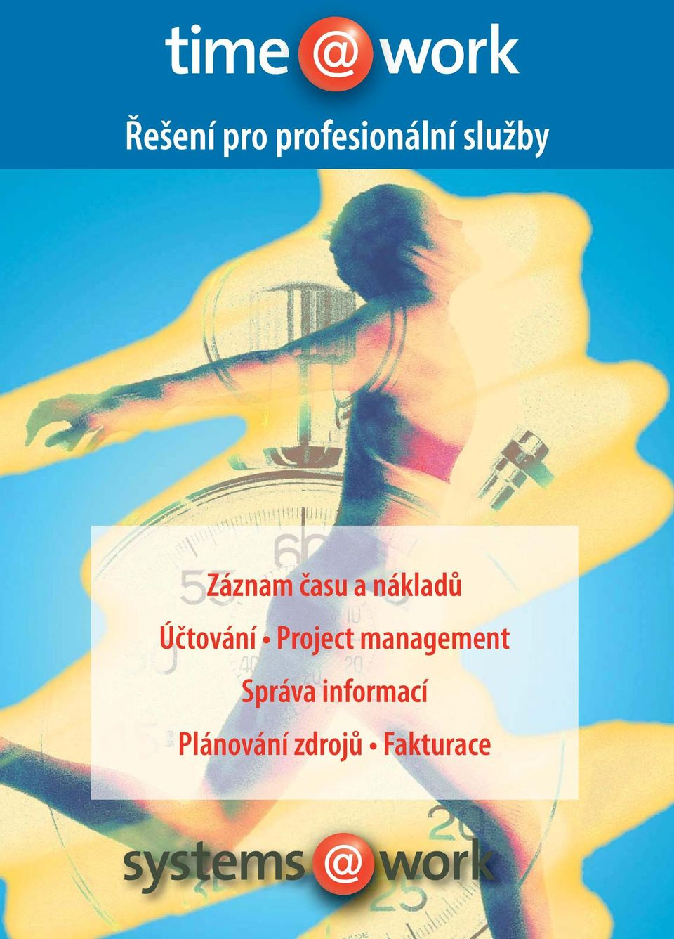 Project management Správa