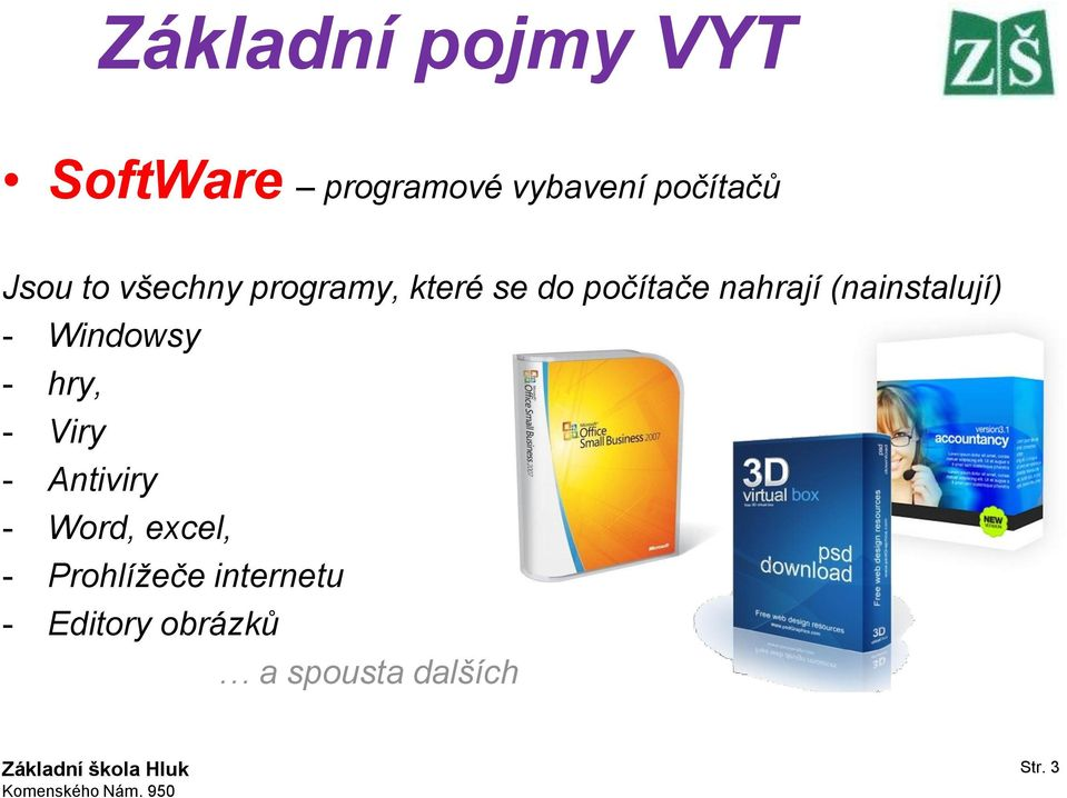 Windowsy - hry, - Viry - Antiviry - Word, excel, -