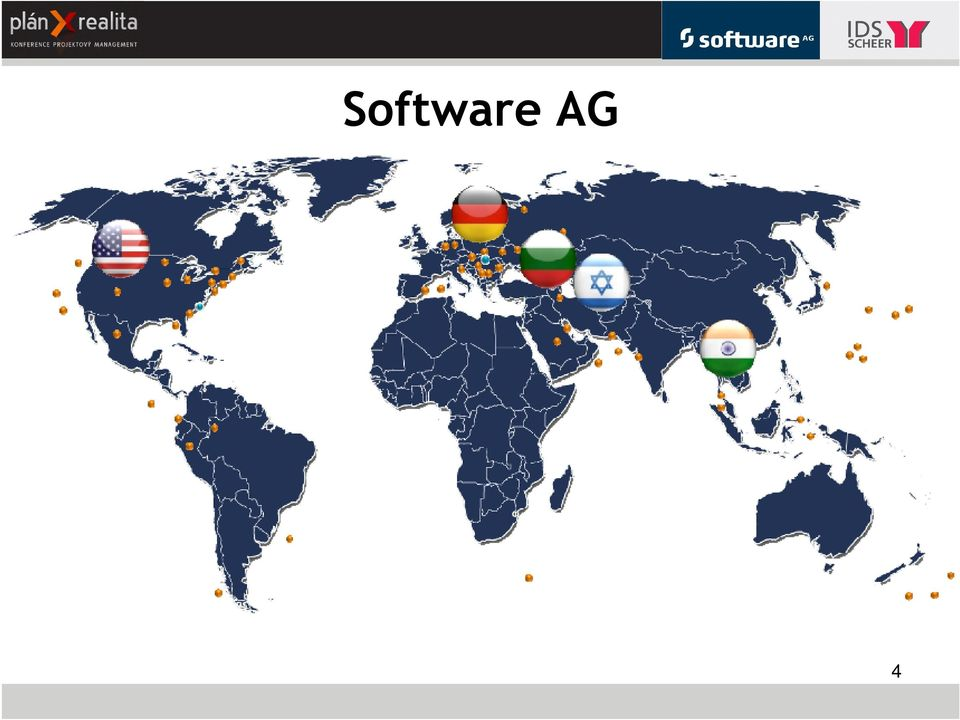 Software AG -
