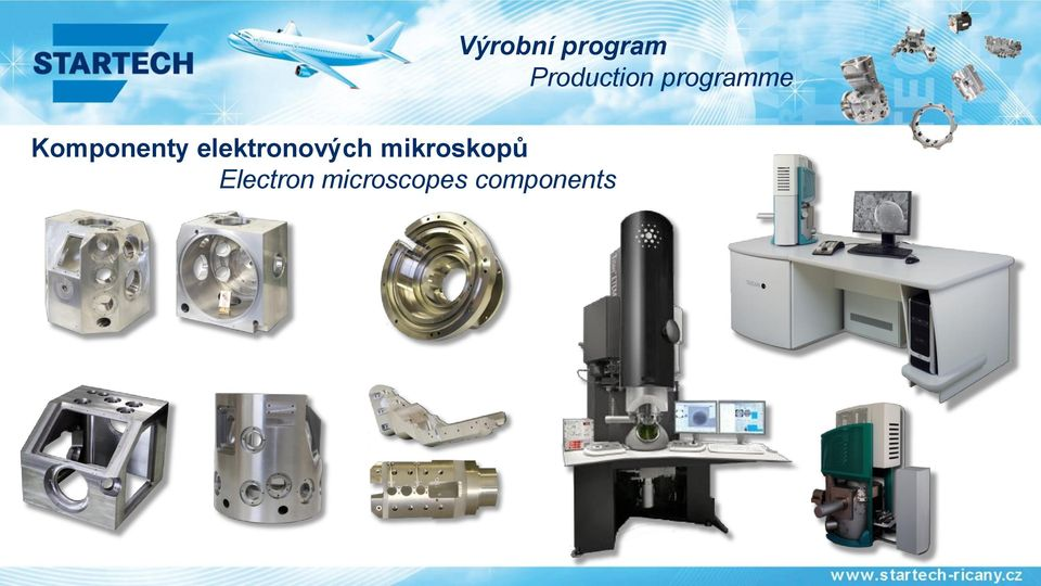 microscopes components