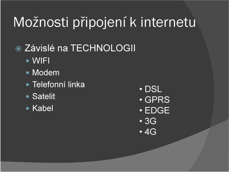 TECHNOLOGII WIFI Modem