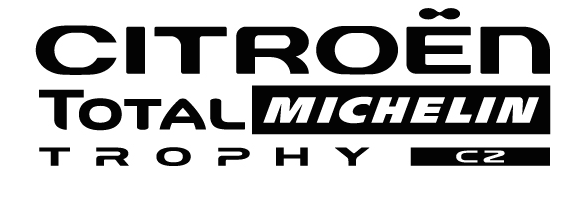 «CITROËN Total Michelin TROPHY»