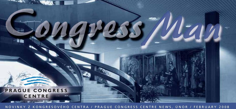 / PRAGUE CONGRESS