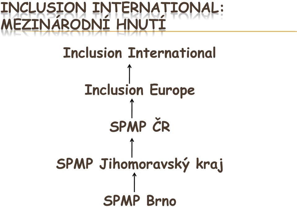 International Inclusion Europe