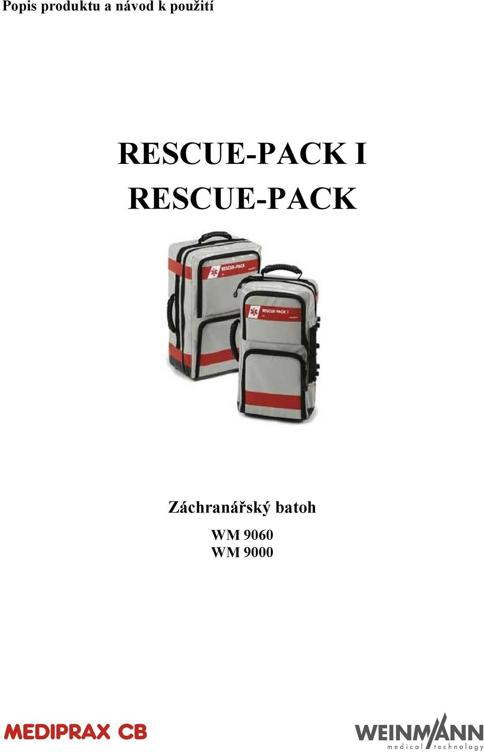 RESCUE-PACK