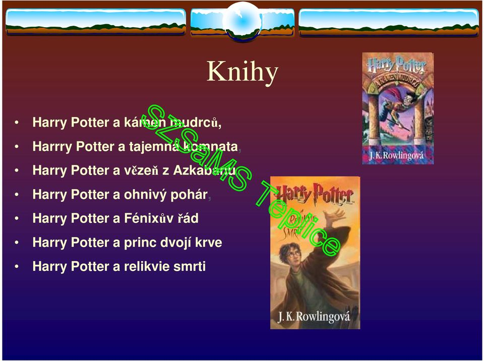 Harry Potter a ohnivý pohár, Harry Potter a Fénixův