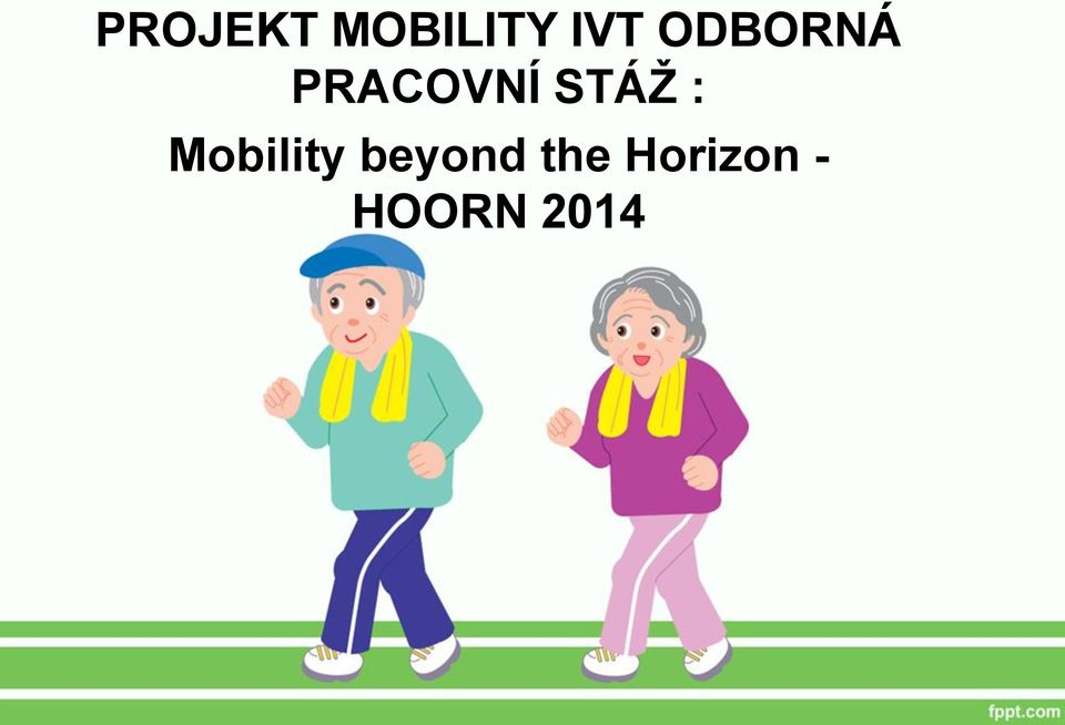 : Mobility beyond the