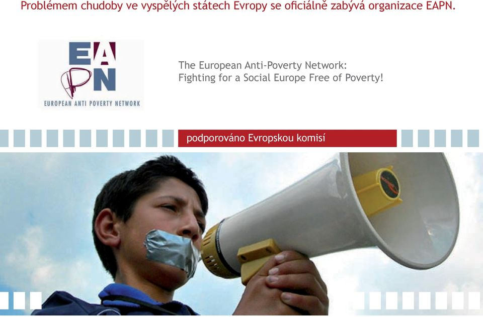 The European Anti-Poverty Network: Fighting for