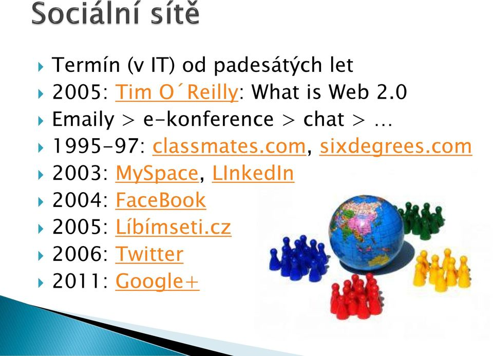 0 Emaily > e-konference > chat > 1995-97: classmates.
