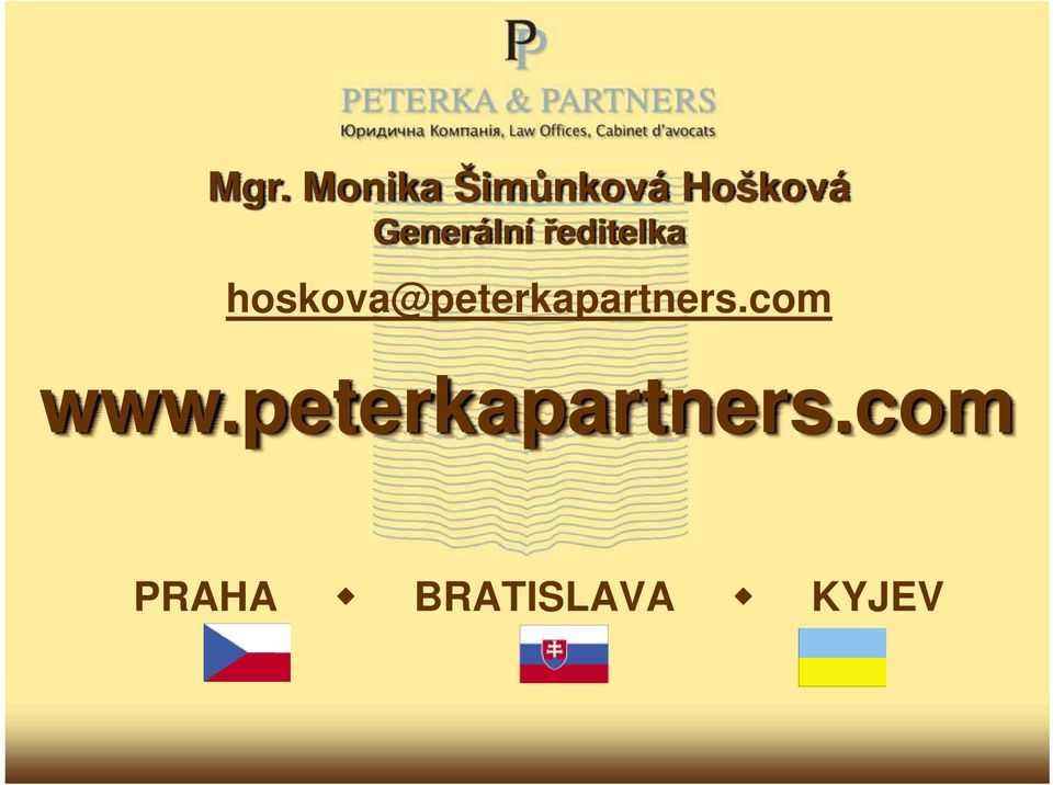 hoskova@peterkapartners.