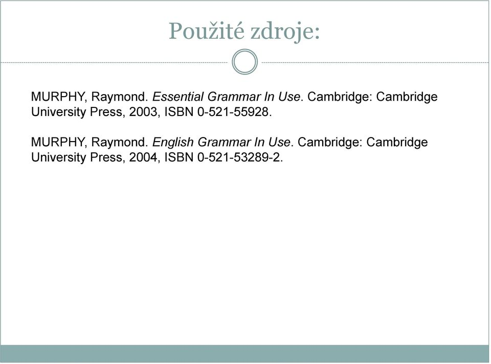 Cambridge: Cambridge University Press, 2003, ISBN