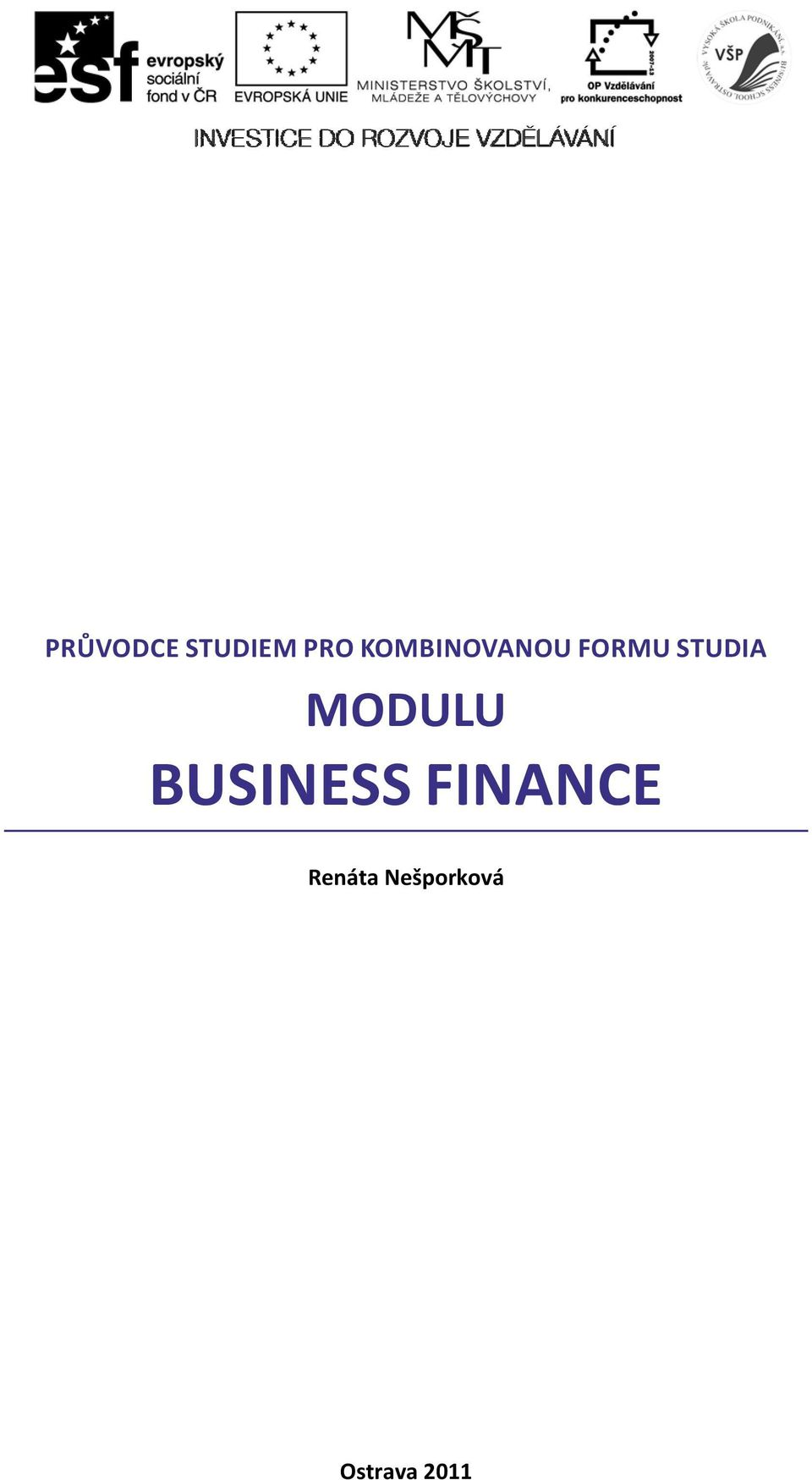 MODULU BUSINESS FINANCE