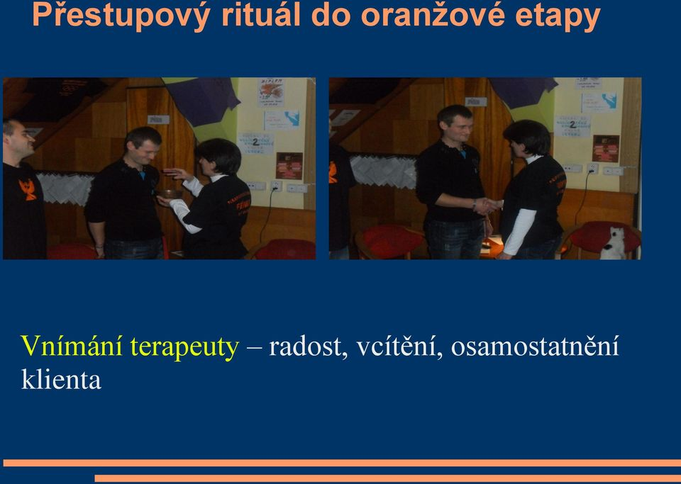 terapeuty radost,