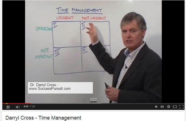 http://www.investorwords.com/11309/timetable.html TASK 3: Watch the video called Time Management and follow the matrix dr.