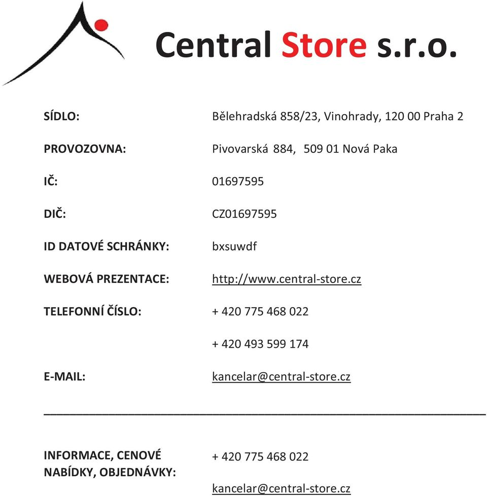 http://www.central-store.