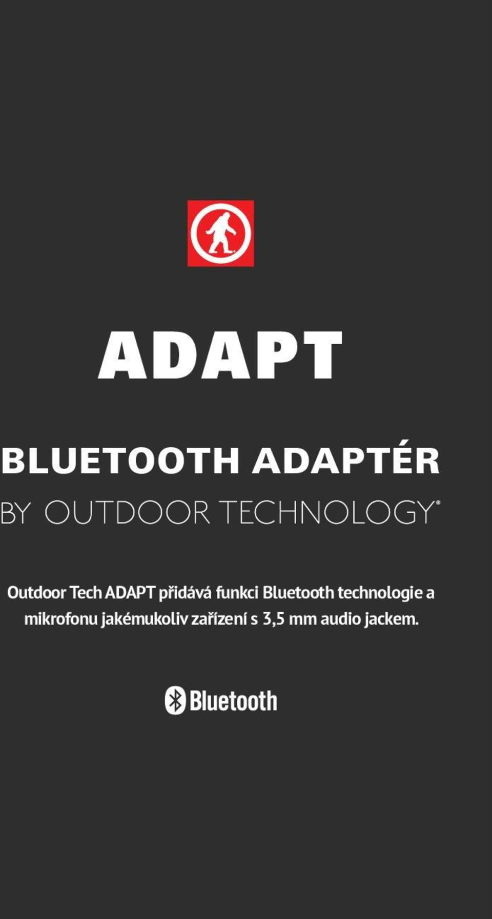 Bluetooth technologie a mikrofonu