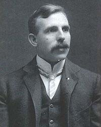 Ernest Rutherford 1st Baron