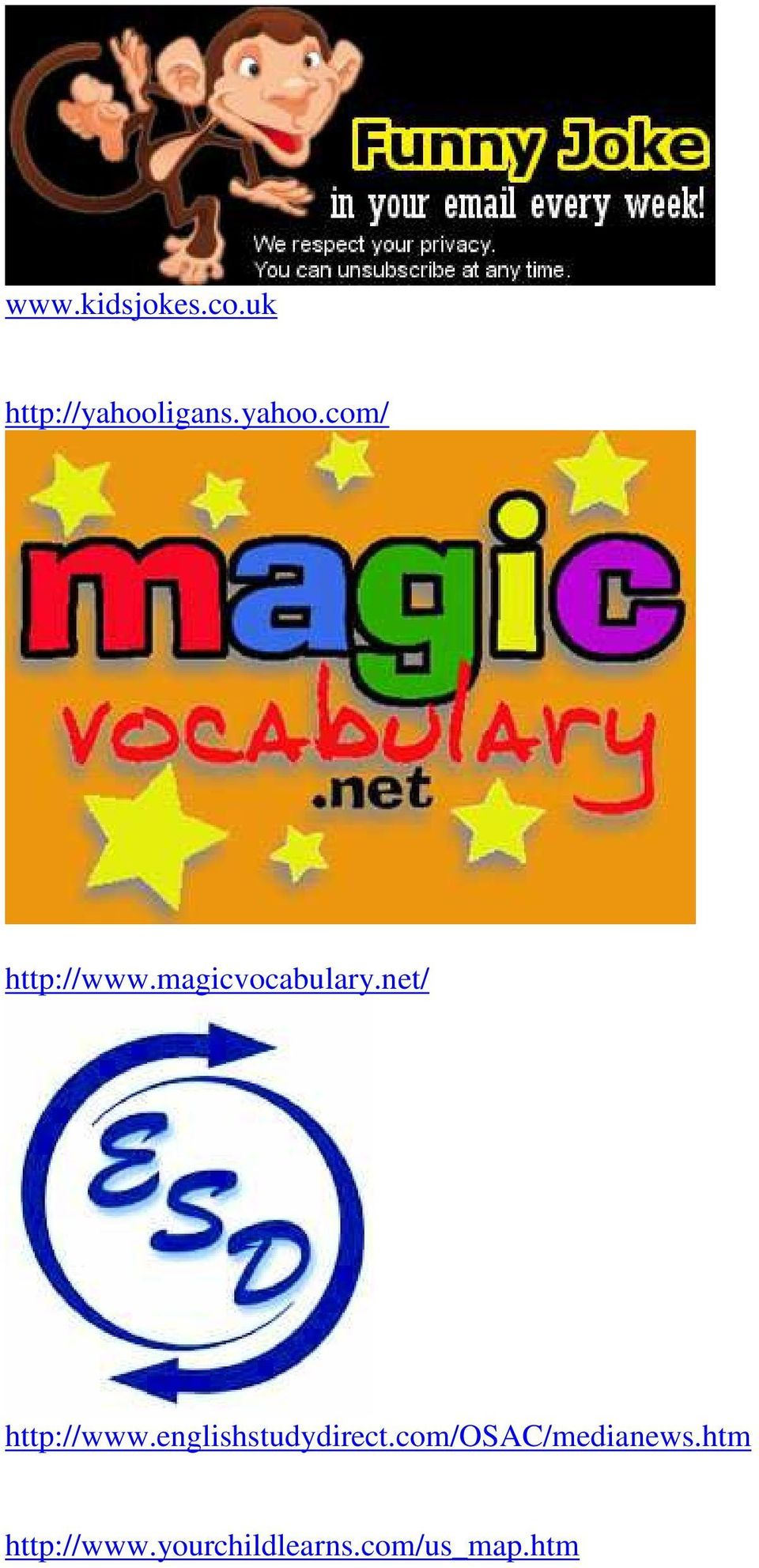 net/ http://www.englishstudydirect.