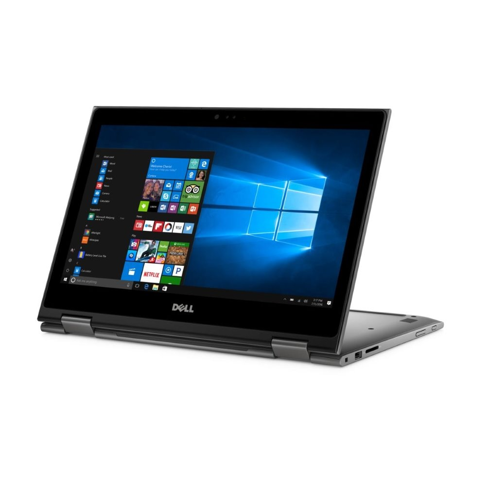 13.02.17 7:05:40 NOTEBOOK DELL INSPIRON 13Z 5000 TOUCH NOTEBOOK, I5-7200U, 4GB, 128GB SSD, 13.