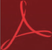 Adobe Reader 9, or