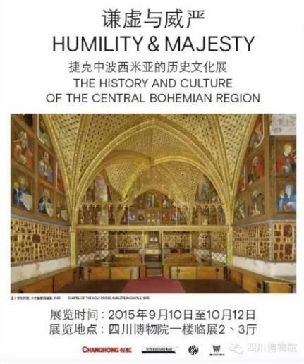 and Mianyang History and Culture of the Central Bohemian Region