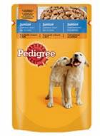 PEDIGREE kapsička Junior menu 4 x 100 g PEDIGREE