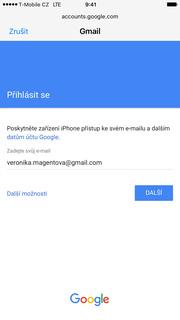 gmail.com ikonu Mail. Google. 3.