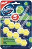 29 90 Domestos Power 5 duopack