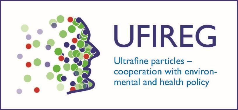 Ultrafine Particles an evidence based contribution to the development of regional and
