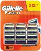 ml 219 90-32% -46% Gillette 13 74 90 1