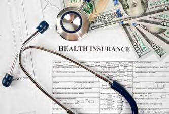 50 Insurance Digest Ilustrační foto: www.istockphoto.com out-patient medication, therapeutic aids, non-standard medical services and material (stomatology), payments for spa services, etc.