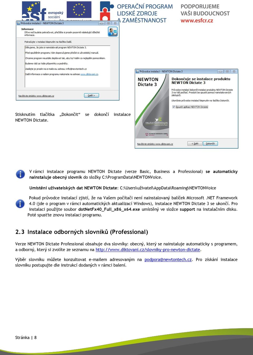 Newton dictate 4 download