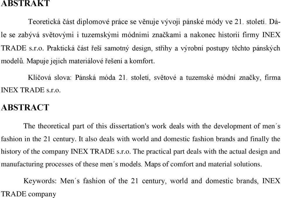 ff396fad788 It also deals with world and domestic fashion brands and finally the  history of the company